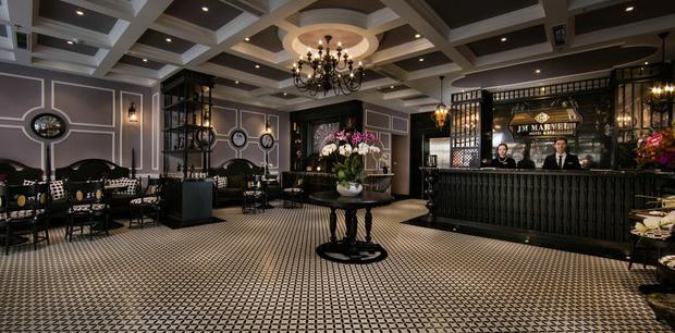 Việt Nam có 3 đại diện lọt BXH những khách sạn tốt nhất thế giới năm 2020, thành tích cao nhất đạt top 2 - Ảnh 3.