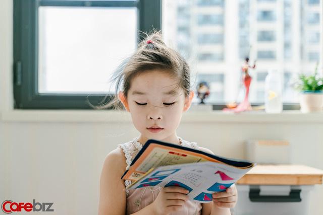 Hãy nói với con trẻ: Người thường xuyên đọc sách, rốt cuộc thắng ở đâu?  - Ảnh 5.