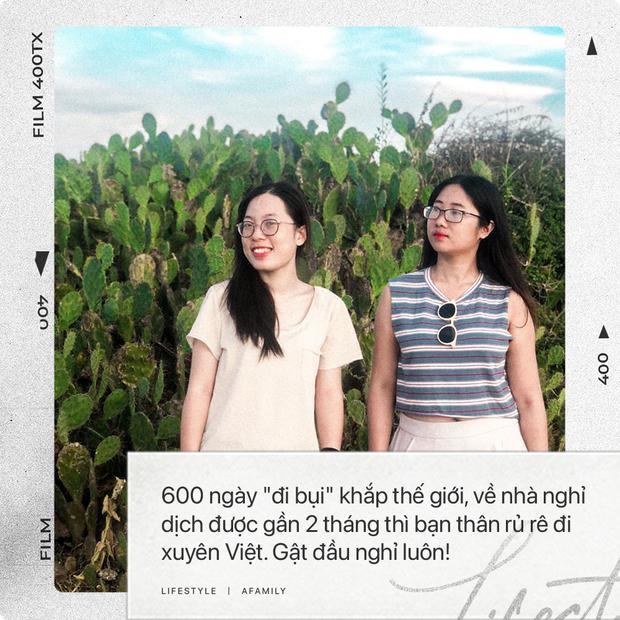 Cô nàng độc thân 26 tuổi lần đầu đi xuyên Việt bằng xe máy với 7 triệu và 17 ngày: Cả tuổi trẻ dành để đi bụi, sống không dũng cảm uổng phí thanh xuân! - Ảnh 2.