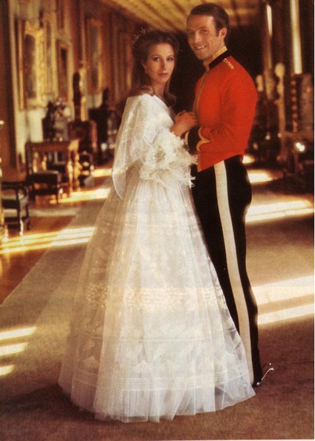 Con gái duy nhất của Nữ hoàng Anh - Nàng công chúa bị chê nhạt nhòa nhưng lại là quốc sắc thiên hương khuynh đảo một thời - Ảnh 12.