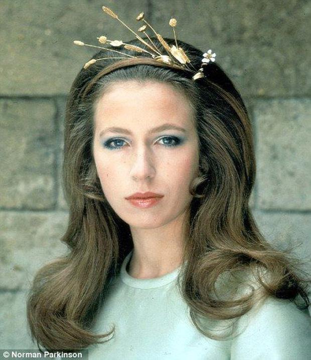 Con gái duy nhất của Nữ hoàng Anh - Nàng công chúa bị chê nhạt nhòa nhưng lại là quốc sắc thiên hương khuynh đảo một thời - Ảnh 4.