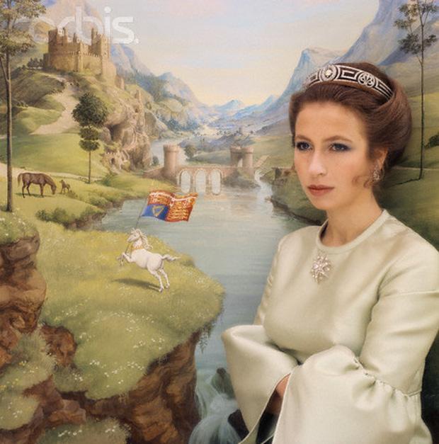 Con gái duy nhất của Nữ hoàng Anh - Nàng công chúa bị chê nhạt nhòa nhưng lại là quốc sắc thiên hương khuynh đảo một thời - Ảnh 7.