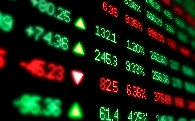Thị trường tiếp đà hồi phục, khối ngoại quay đầu bán ròng hơn 200 tỷ trong phiên 10/8