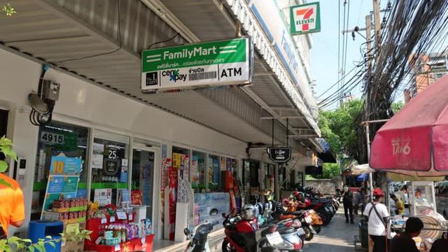 Chịu thua 7-Eleven, FamilyMart vừa phải ngậm ngùi rút khỏi Thái Lan sau 27 năm - Ảnh 1.