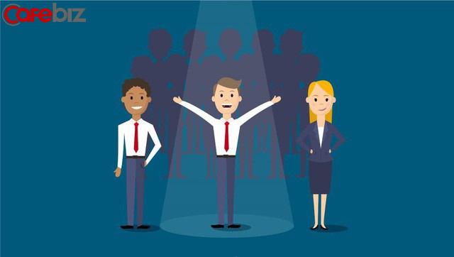 Một công ty chuẩn bị phát hành chứng khoán niêm yết, 5000 nhân viên bỗng nhiên giàu có sau một đêm: Có 4 kiểu người sẽ càng ngày càng đáng tiền - Ảnh 1.