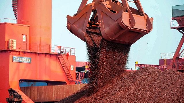 Vì sao giá quặng sắt tăng vọt bất chấp Covid-19 gây suy thoái kinh tế? - Ảnh 1.