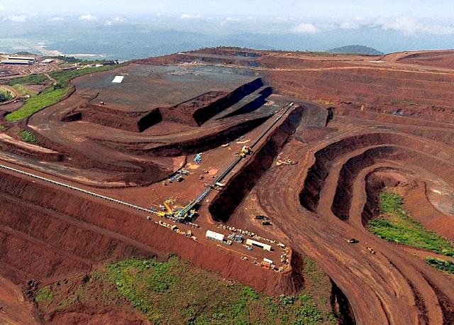 Vì sao giá quặng sắt tăng vọt bất chấp Covid-19 gây suy thoái kinh tế? - Ảnh 2.