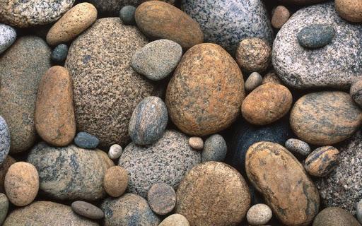 Vị trí giả ném 1 viên đá và 1 chiếc nhẫn vào bãi đá rồi bảo chàng trai đi nhặt: Hồi kết đáng ngẫm, thức tỉnh nhiều người - Ảnh 1.