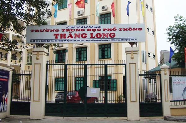 Review 15 trường cấp 3 xuất sắc ở Hà Nội: Nếu vẫn đang đau đầu vì con đỗ nhiều trường, bố mẹ hãy đọc ngay để tìm được trường ưng ý cho con - Ảnh 12.