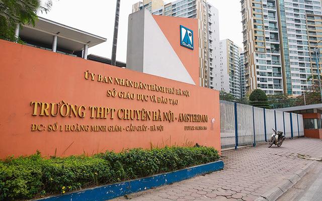 Review 15 trường cấp 3 xuất sắc ở Hà Nội: Nếu vẫn đang đau đầu vì con đỗ nhiều trường, bố mẹ hãy đọc ngay để tìm được trường ưng ý cho con - Ảnh 4.