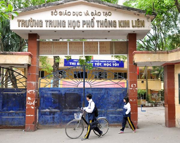 Review 15 trường cấp 3 xuất sắc ở Hà Nội: Nếu vẫn đang đau đầu vì con đỗ nhiều trường, bố mẹ hãy đọc ngay để tìm được trường ưng ý cho con - Ảnh 7.