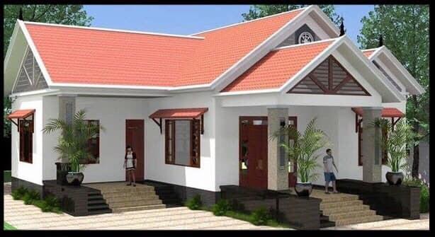 Nhà vườn dân dã nơi thôn quê, nơi mơ ước của giới nhà giàu - Ảnh 7.