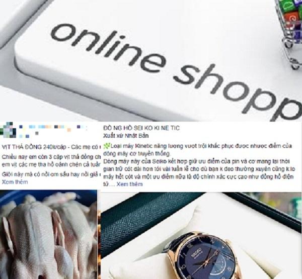 Doanh thu từ bán hàng online 50 triệu đồng mỗi tháng có phải đóng thuế không? - Ảnh 1.