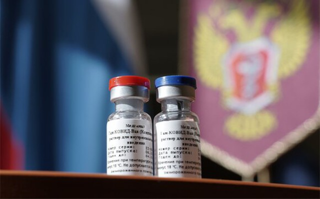 Nga: Lô vaccine Covid-19 đầu tiên sẵn sàng đưa vào sử dụng trong 2 tuần tới - Ảnh 1.