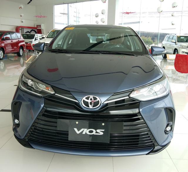 Chưa hết bom tấn, Toyota Việt Nam sắp tổng lực ra mắt Hilux, Fortuner, Innova và cả Vios mới, quyết sắp xếp lại thị trường - Ảnh 7.