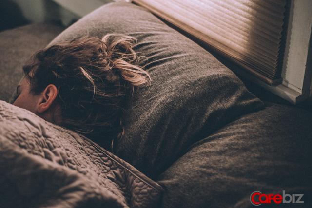 120 phút trước khi ngủ quyết định bạn là người thành công hay sống đời làng nhàng: 9 điều then chốt!  - Ảnh 3.