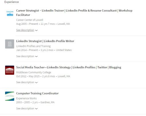 Với 20 năm kinh nghiệm săn nhân tài, CEO tiết lộ 6 sai lầm kinh điển ứng viên hay mắc khi tạo CV trên LinkedIn, khiến bản thân kém hấp dẫn trong mắt nhà tuyển dụng - Ảnh 4.