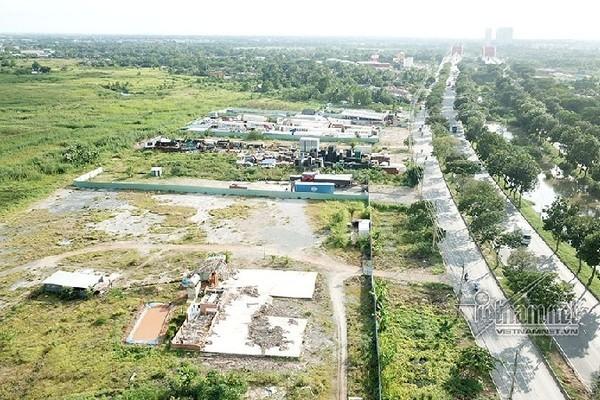 TP.HCM: Chuyển cơ quan điều tra rõ sai phạm tại Dự án KCN Phong Phú - Ảnh 2.