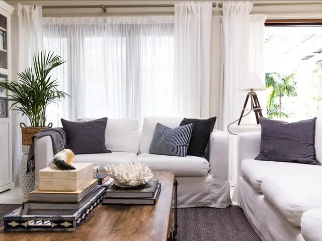 Những nội thất đáng đầu tư khi mua ngôi nhà đầu tiên - Ảnh 1.