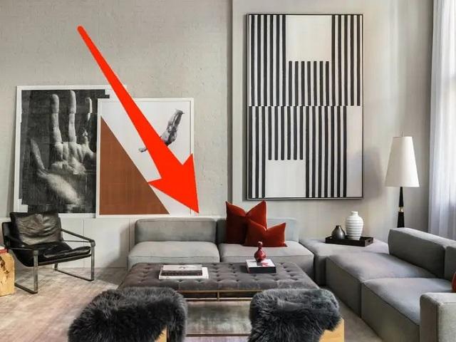 Những nội thất đáng đầu tư khi mua ngôi nhà đầu tiên - Ảnh 2.