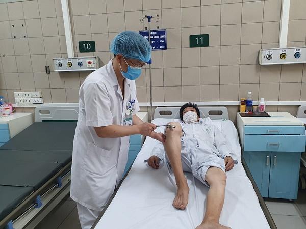 7 người nhiễm độc thiếc ở Hải Dương: Những trường hợp đầu tiên được phát hiện ngộ độc thiếc tại Việt Nam - Ảnh 1.
