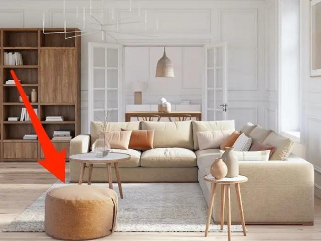 Những nội thất đáng đầu tư khi mua ngôi nhà đầu tiên - Ảnh 3.