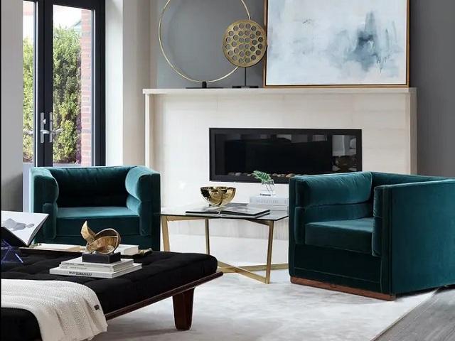 Những nội thất đáng đầu tư khi mua ngôi nhà đầu tiên - Ảnh 7.