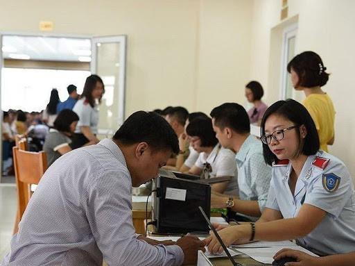 Doanh nghiệp nợ BHXH gần 20.700 tỷ đồng - Ảnh 1.
