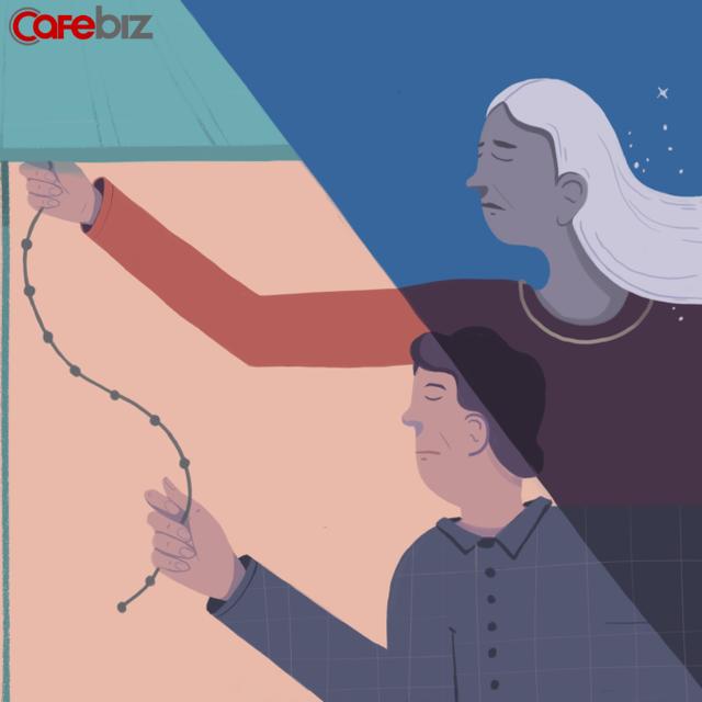 Bước vào tuổi trung niên: Học cách cúi đầu mới là đỉnh cao trí tuệ!  - Ảnh 1.