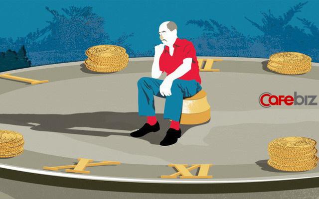 Bước vào tuổi trung niên: Học cách cúi đầu mới là đỉnh cao trí tuệ!  - Ảnh 3.
