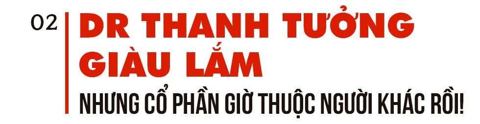 Chủ tịch Tân Hiệp Phát Trần Quí Thanh: Chúng tôi đánh giá nhau có phải họ Trần không, dựa trên bộ giá trị cốt lõi chứ không phải máu mủ - Ảnh 3.