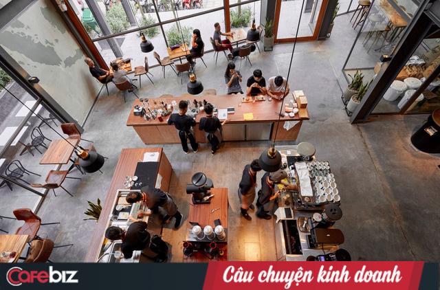 Chúng ta có thể biết gì từ một đơn hàng của khách? hay câu chuyện chuyển đổi số của The Coffee House để không phụ thuộc vào Now hay Grabfood - Ảnh 1.