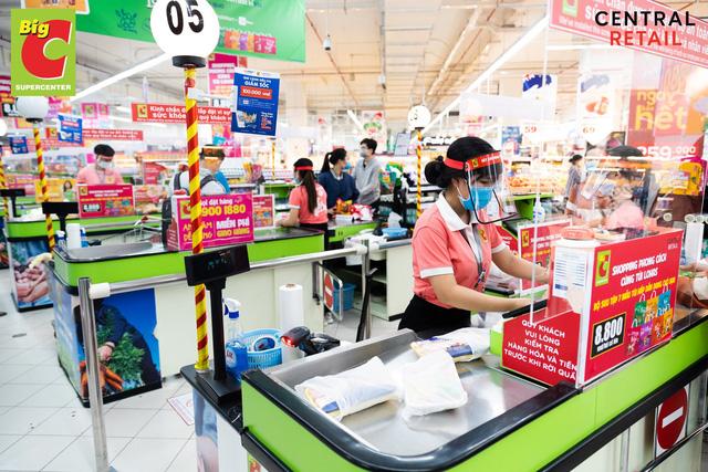 Mô hình kinh doanh 1.0 đến 5.0: Từ Walmart, Big C, Masan, họ đã thay đổi và thích ứng thế nào? - Ảnh 4.