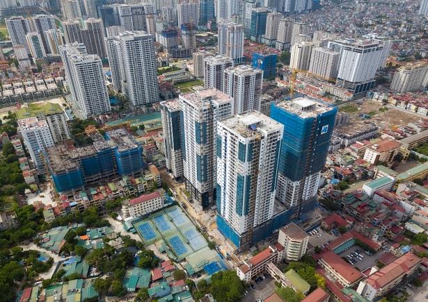 Thị trường bất động sản sẽ điều chỉnh như thế nào? - Ảnh 1.