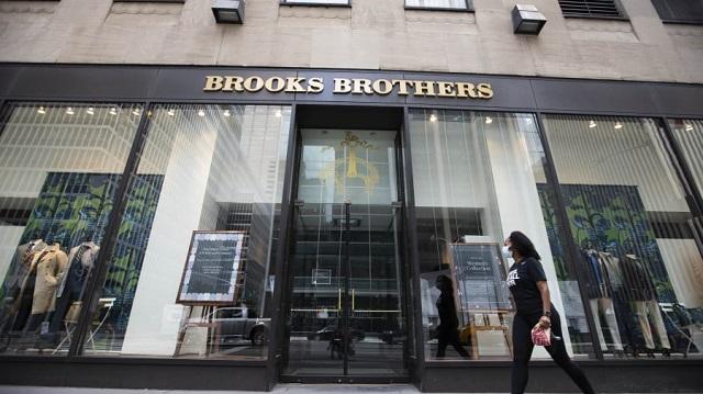 Hãng thời trang 200 năm tuổi Brooks Brothers sắp được bán với giá 325 triệu USD - Ảnh 1.