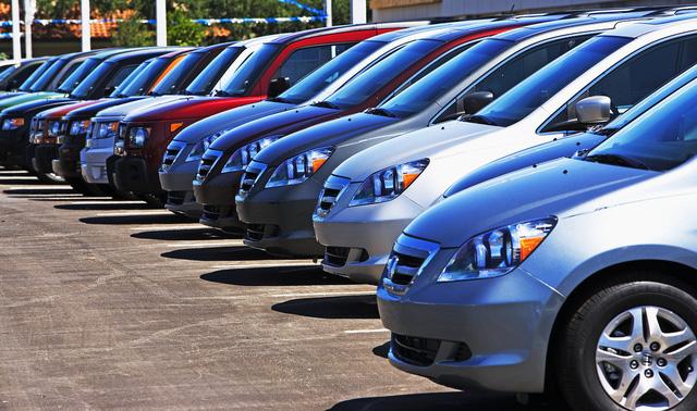 9 cách kiếm tiền của sale ô tô: Hóa ra bán xe có thể không phải thu nhập chính - Ảnh 4.