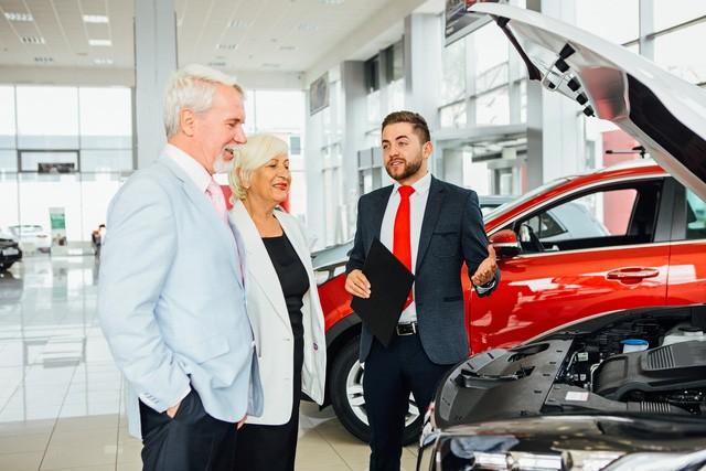 9 cách kiếm tiền của sale ô tô: Hóa ra bán xe có thể không phải thu nhập chính - Ảnh 5.
