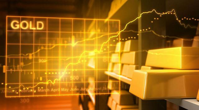Góc nhìn thời sự của câu chuyện giá vàng tăng giảm chóng mặt: Tín hiệu tích cực từ vắc-xin ngừa Covid-19, cơn báo tháo vàng và tác động của các gói hỗ trợ kinh tế  - Ảnh 1.