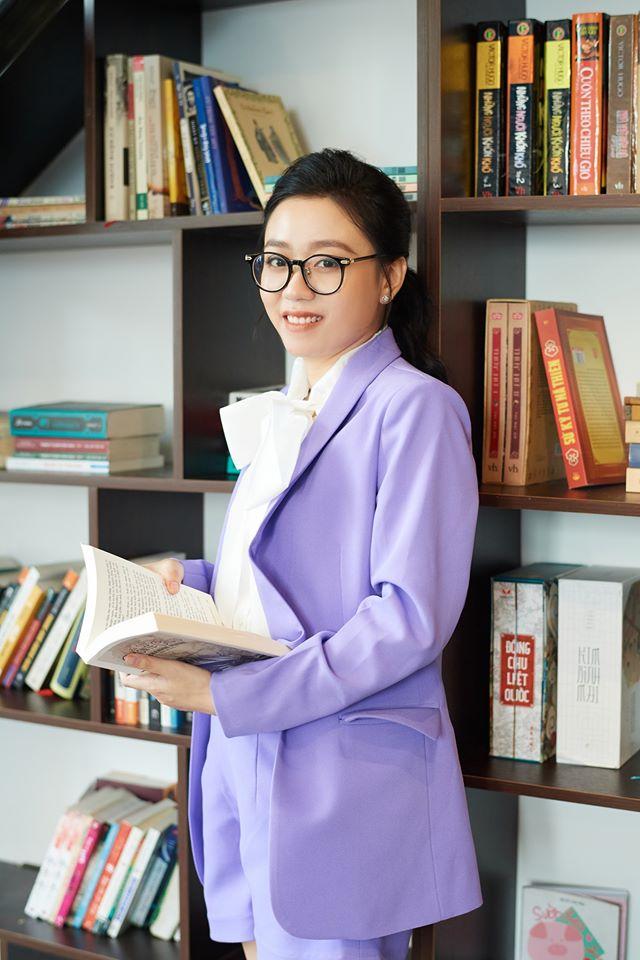 Cựu sinh viên ĐH Ngoại thương chia sẻ bí quyết học tiếng Nhật siêu cao thủ: Đừng coi bằng cấp là đích đến - Ảnh 1.