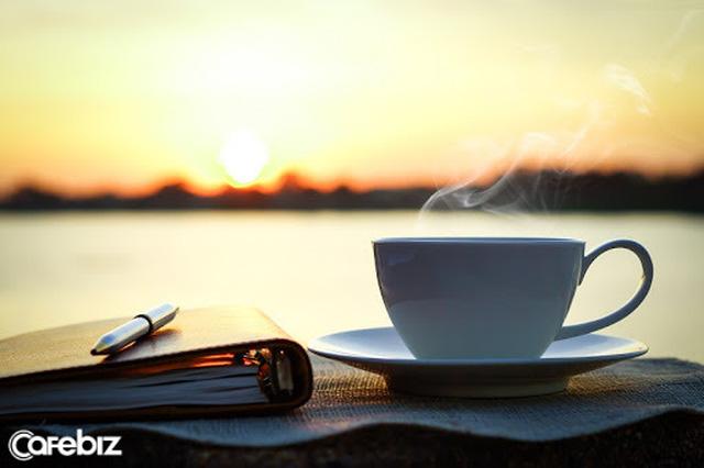 Những người dậy sớm đáng sợ hơn nhiều so với những người thức khuya: Dậy sớm tốt cho sức khoẻ, tài sản và trí tuệ của bạn!  - Ảnh 1.