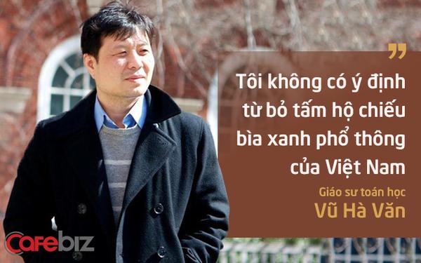 Từ chuyện tỷ phú Phạm Nhật Vượng mời nhân tài về Vingroup chơi lớn đến bài học dùng người cho lãnh đạo doanh nghiệp - Ảnh 1.