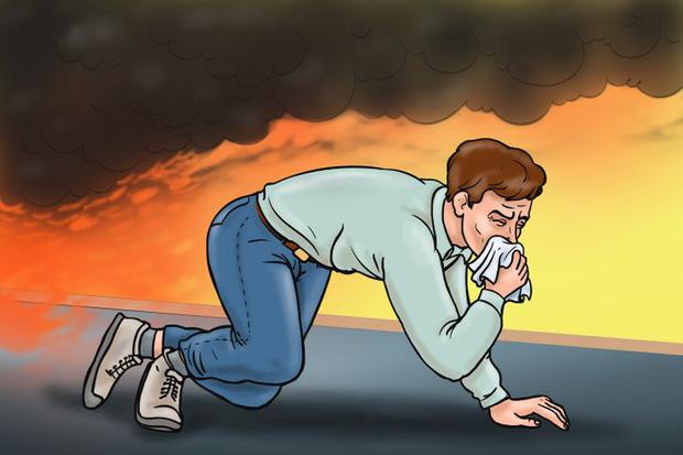 10 bí kíp sinh tồn siêu cần thiết, giúp bạn sống sót trong những tình huống bất ngờ nhất trên đời - Ảnh 2.