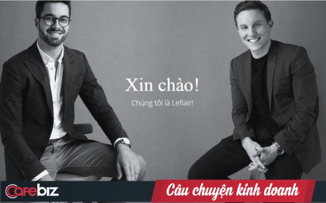 """CEO Leflair nhận định về các ông lớn trên thị trường TMĐT Việt Nam: Tiki truyền cảm hứng, Shopee """"kỳ diệu"""" nhưng Lazada mới bền vững nhất  - Ảnh 1."""
