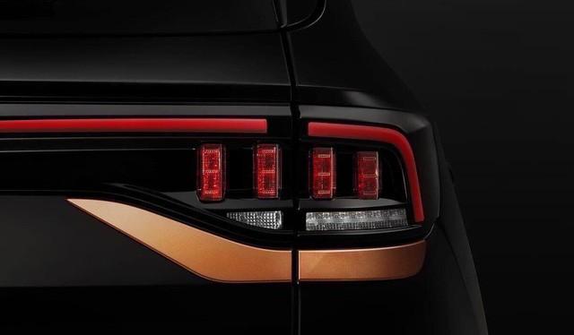 VinFast President nhận cọc 100 triệu đồng tại đại lý: Hé lộ thêm chi tiết mới, giá sẽ ngang Lexus LX 570 - Ảnh 4.