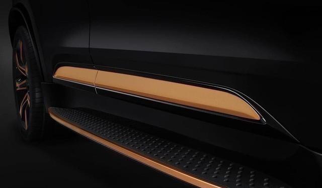 VinFast President nhận cọc 100 triệu đồng tại đại lý: Hé lộ thêm chi tiết mới, giá sẽ ngang Lexus LX 570 - Ảnh 5.