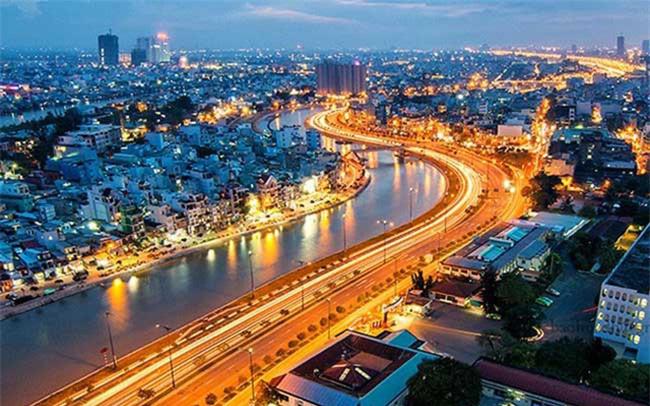 The Economist: Việt Nam lọt top 16 nền kinh tế mới nổi thành công nhất thế giới