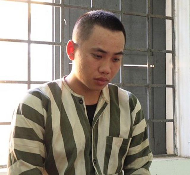 """Bắt 2 đối tượng từ Thanh Hóa vào Bình Định cho vay lãi suất """"cắt cổ""""  - Ảnh 1."""