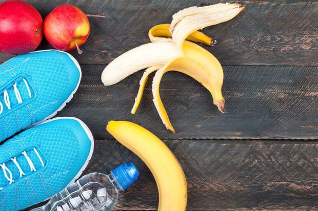 Vì sao người tập thể thao thường xuyên ăn chuối?: Giá trị nằm ở điều không đồ ăn nhân tạo nào có được - Ảnh 1.