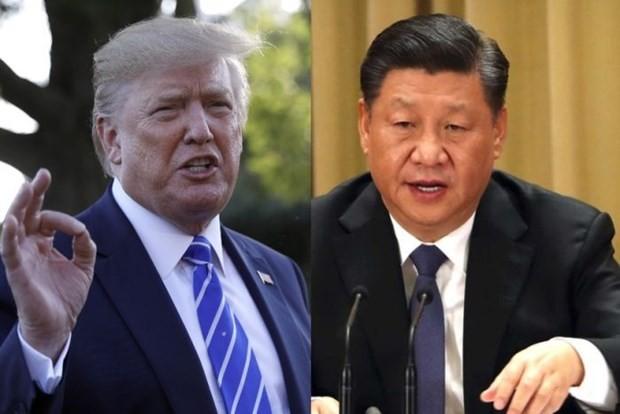 """Mổ xẻ nguy cơ """"xung đột ủy nhiệm"""" ở châu Á từ sức nóng cạnh tranh Mỹ-Trung - Ảnh 1."""