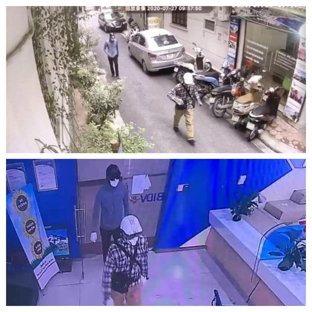 """Tên cướp BIDV tiết lộ: """"Em không dám tiêu nhiều tiền vì sợ… phải đi án dài"""" - Ảnh 2."""
